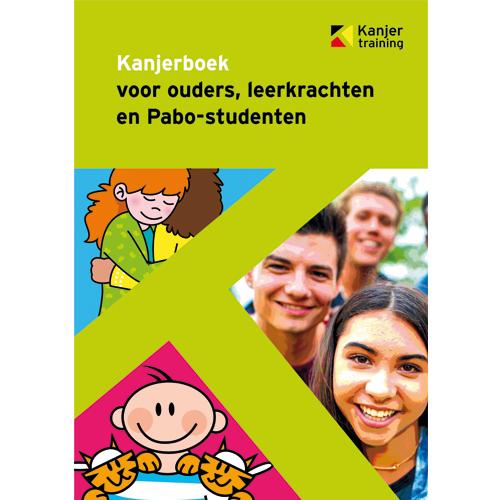 Kanjerboek voor ouders, leerkrachten en Pabo-studenten